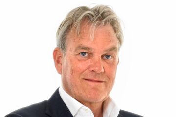 Otto-Mark Schaap, CEO van Style in Travel