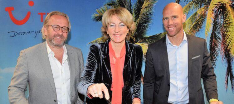 Barbacan en TUI verlengen samenwerking met driejarig contract