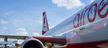 Lufthansa wil vliegtuigen airberlin overnemen