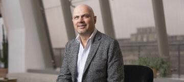 Alan French (CEO Thomas Cook)