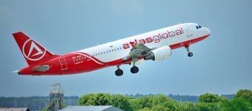 KLM start codeshare met Turkse Atlasglobalv