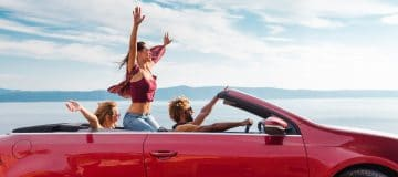 ANVR-reisvoorwaarden nu ook voor autohuur