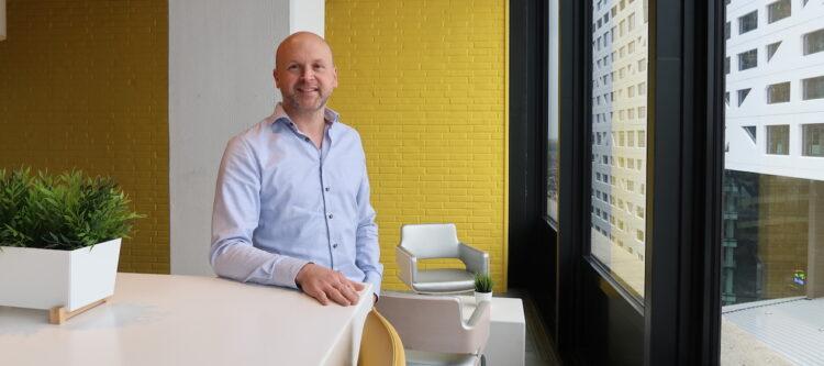 Bart Meijer (Brandmanager Vakantiebeurs & Travel Congress)