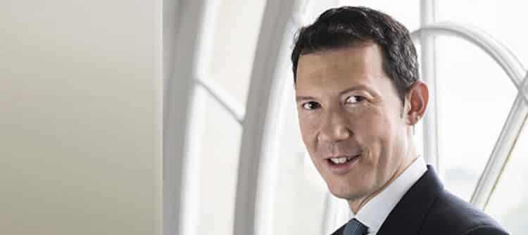 'Intensief' gesprek ministers met baas Air France-KLM: Smith door naar rvc KLM
