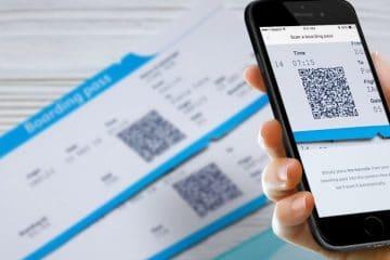 AirHelp komt met Boarding Pass Scanner