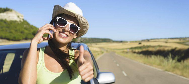 Sunny Cars komt met vroegboekkorting én gratis Flexservice