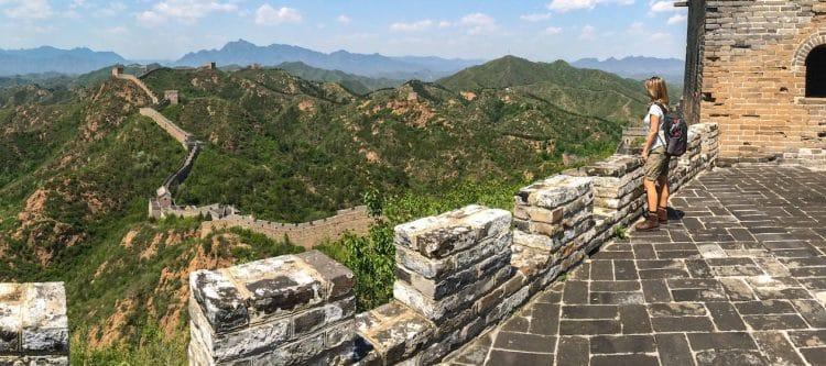 Riksja Reizen ontwikkelt visumvrije reizen naar China