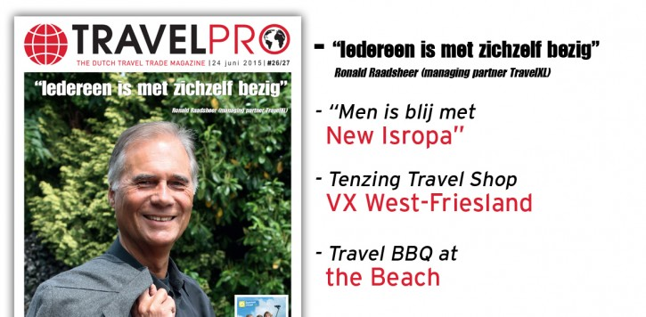 Lees TravelPro #26-27 online