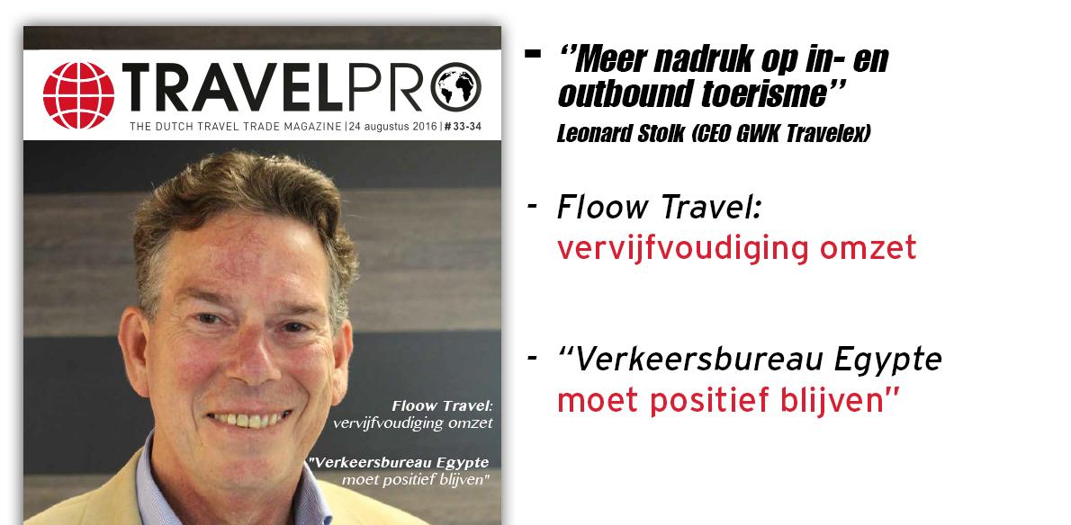 Lees TravelPro #33-34 van 24 augustus online