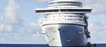 Cruise Promotie Tour 'Upgrade your cruise skills'