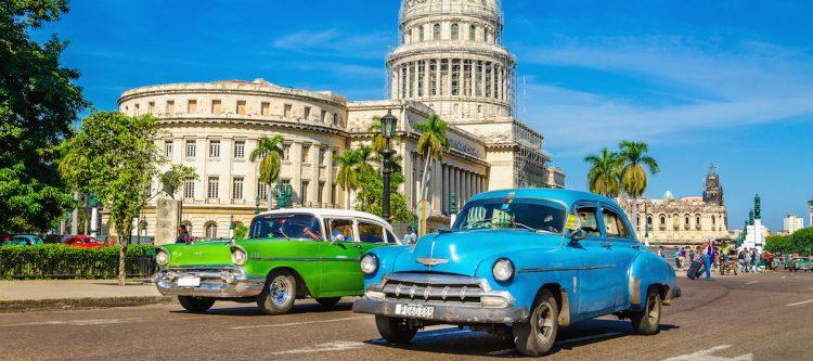 Schade Irma hersteld: Meliá Hotels Cuba weer open