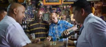 Zoektocht Curaçao naar De Leukste Straat van Nederland voor straatfeest