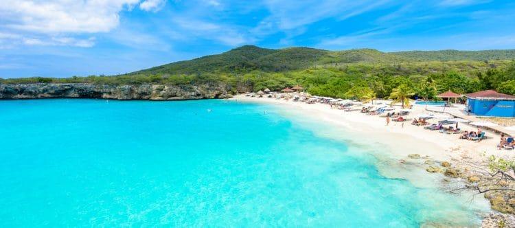 TUI zet extra kersvluchten in naar Curaçao