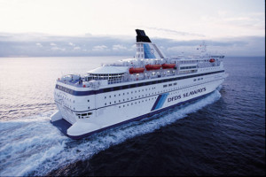 dfds seaways casino