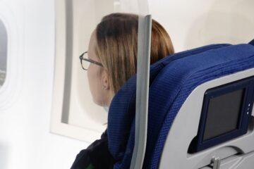 Aviation Glass wil vliegen voor grote groepen na Covid-19 mogelijk maken.