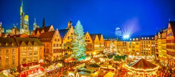 Stijgende lijn Nederlandse toeristen in Duitsland