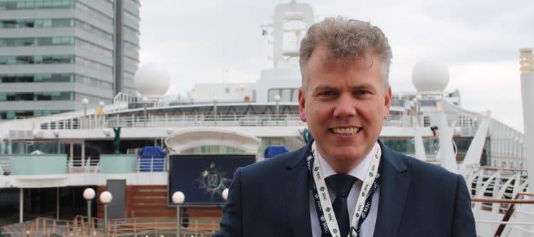 MSC Cruises geroyeerd als ANVR Business Partner