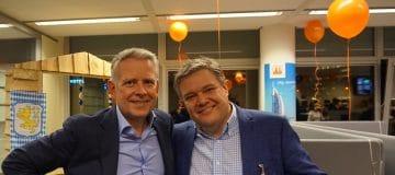 FTI: verkoop in Nederland boosten