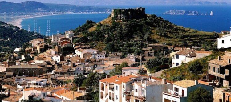 Archiefbeeld: Gerona in Spanje
