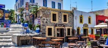 Grieken heffen extra belasting bij toeristen in 2018