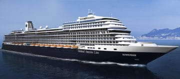 Holland America Line lanceert 'Ready To Cruise'