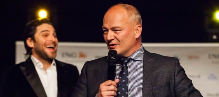 KLM ook in 2019 en 2020 titelsponsor KLM Open