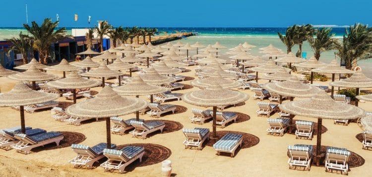 Toeristen gedood door steekpartij in Hurghada