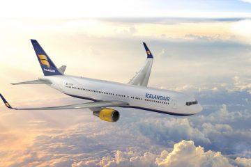 Icelandair breid capaciteit op Brussel sterk uit