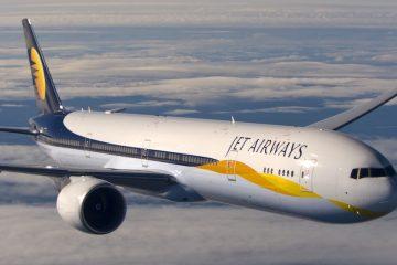 AF-KLM volgt situatie Jet Airways nauwlettend