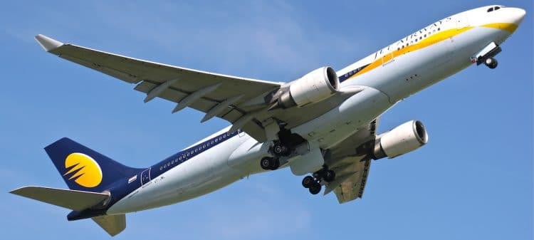 Oprichter Jet Airways stapt uit Raad van Bestuur