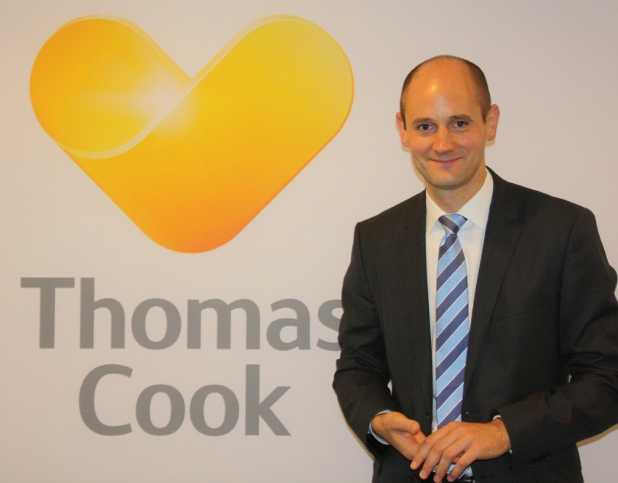 Managing Director Joerg Esser weg bij Thomas Cook Nederland