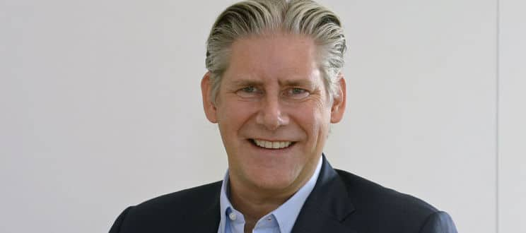 Johan Lundgren (CEO easyJet)