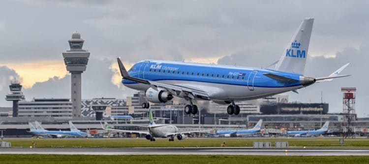 Prvate channel/NDC: deal Amadeus en Air France-KLM