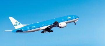 Codeshare-overeenkomst KLM en NextJet