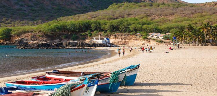 Kaapverdië: Nederlanders vrijgesteld van visum