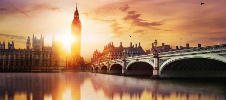 Studiereis Sunair Vakanties met Eurostar en NS International naar Londen
