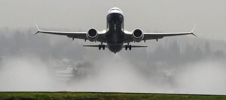 Ook Verenigd Koninkrijk verbiedt Boeing 737 MAX-8