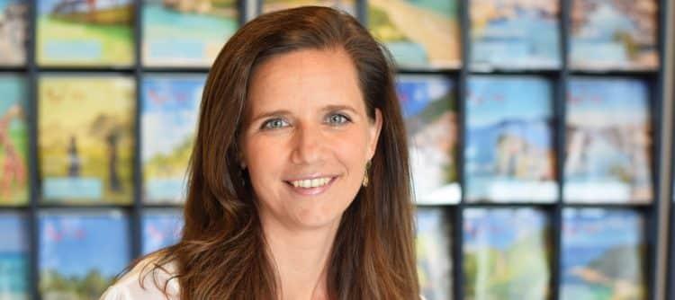 Marieke Jansen naar salesteam TUI