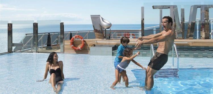 MSC Cruises haakt in op last minute vraag