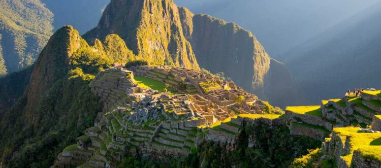 Machu Picchu start in 2020 met bouw interpretatiecentrum