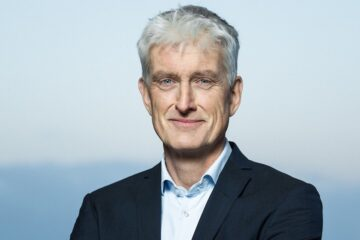 Mattijs ten Brink (CEO Sunweb Group)