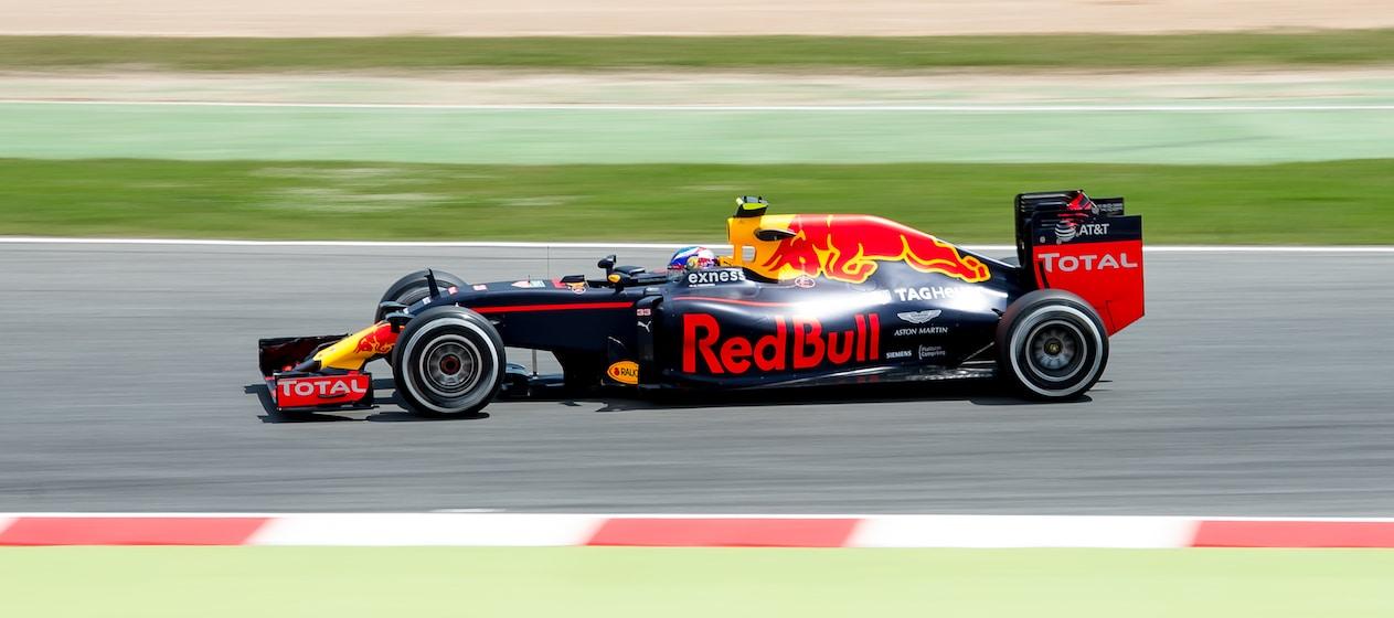 Peter Langhout Reizen Groeiende Populariteit Formule 1 Reizen