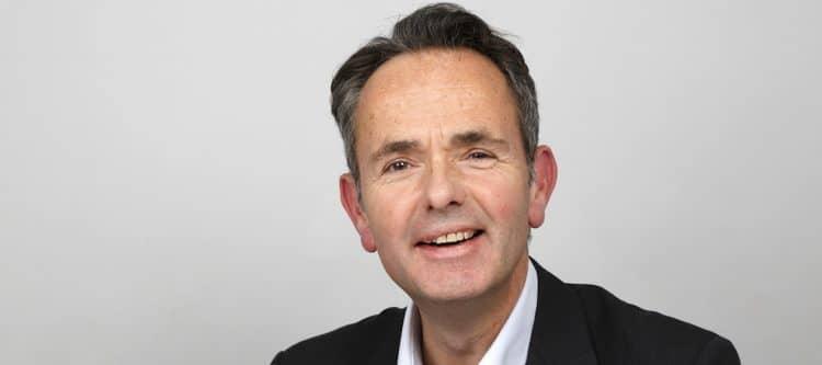 Mike Cooper nieuwe CEO Eurostar