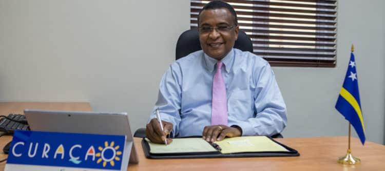 Jamaicaan nieuwe CEO Curaçao Tourist Board