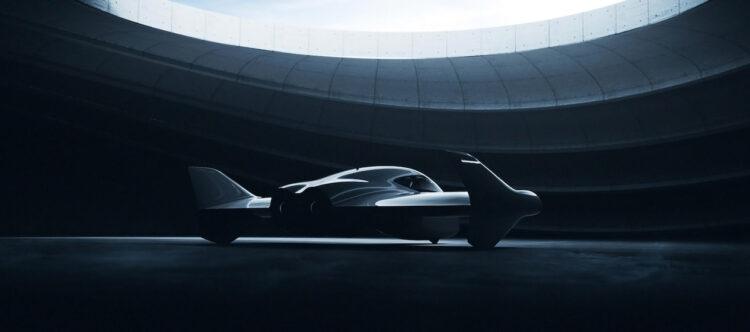 Porsche en Boeing gaan samenwerken op gebied van premium stedelijke luchtmobiliteitsmarkt