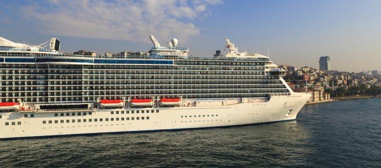 Princess Cruises: nieuwe schepen met 'Ocean Medallion'