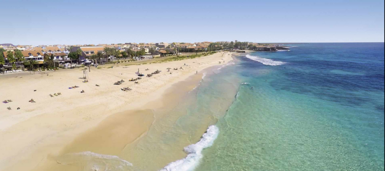 Robinson Club Cabo Verde opent in december op Sal