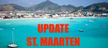Update - St. Maarten: wat is er wel en niet open?