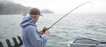 Seabourn biedt gasten 'Enjoy Your Catch' ervaring in Alaska & British Columbia