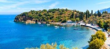 Nieuw bij Corendon: Samos